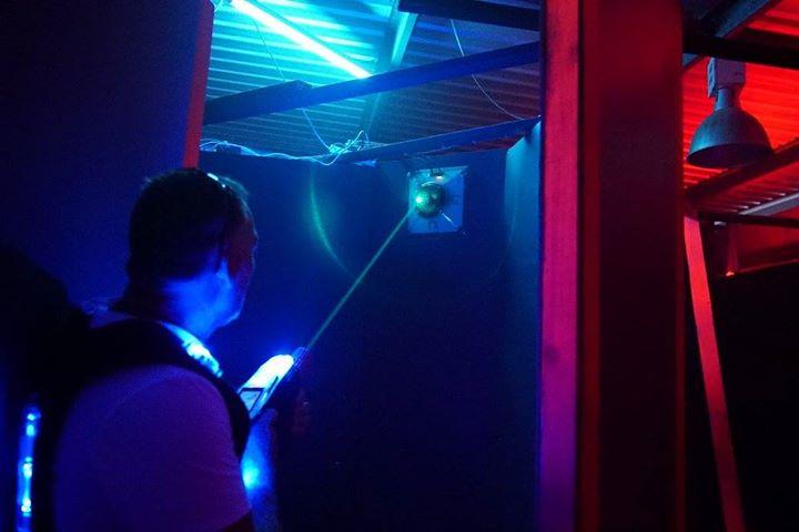 laser sports Brisbane