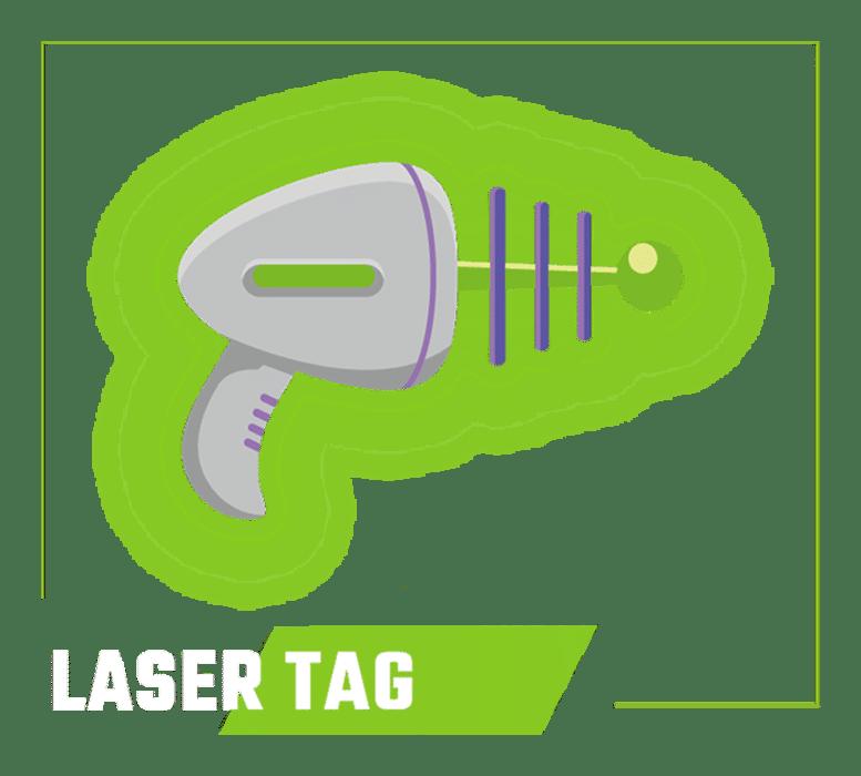 laser tag Brisbane